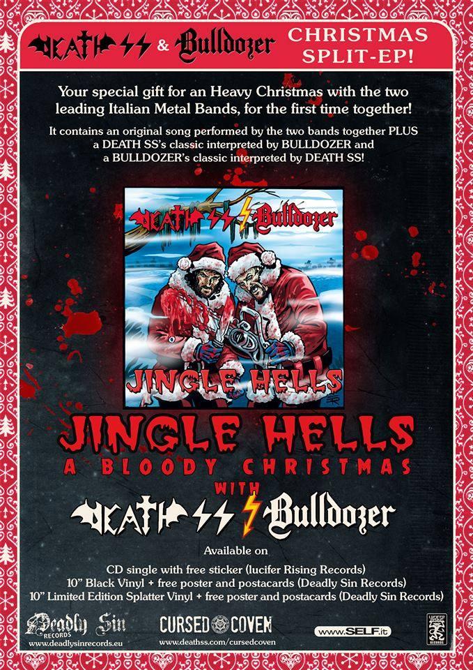 Jingle Hells