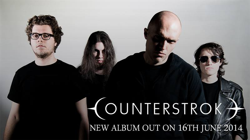 counterstroke band