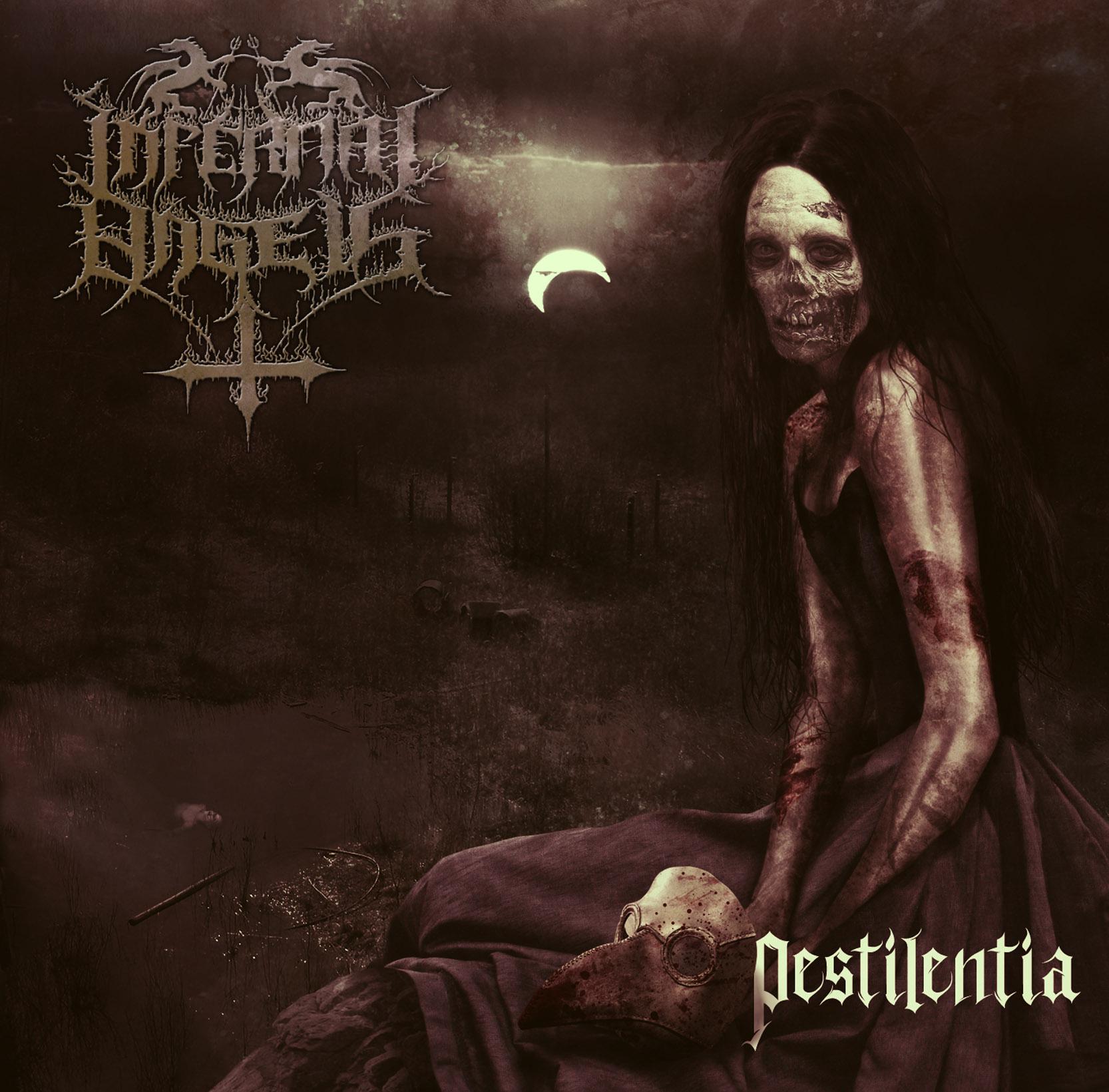Infernal Angels pestilentia