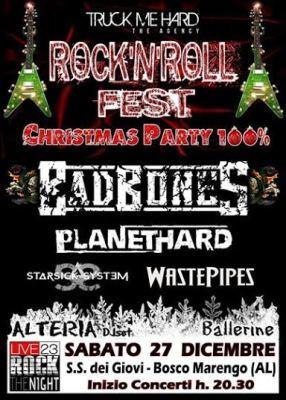 rock n roll fest