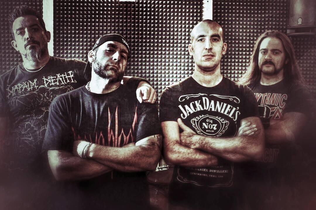 v-anger band