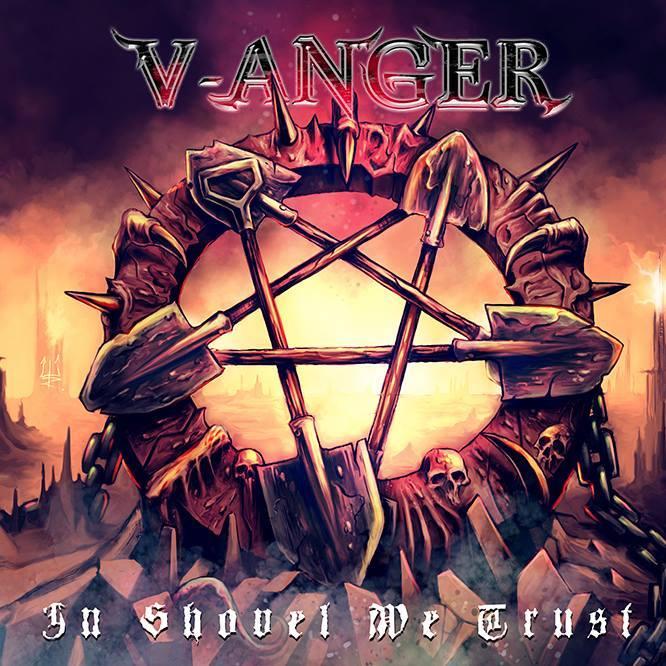v-anger in shovel we trust