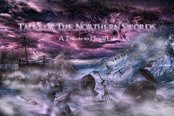 Tales Of The Northern Swords