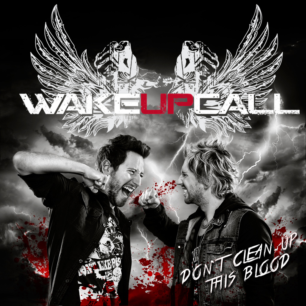 WakeUpCall_blood cover web