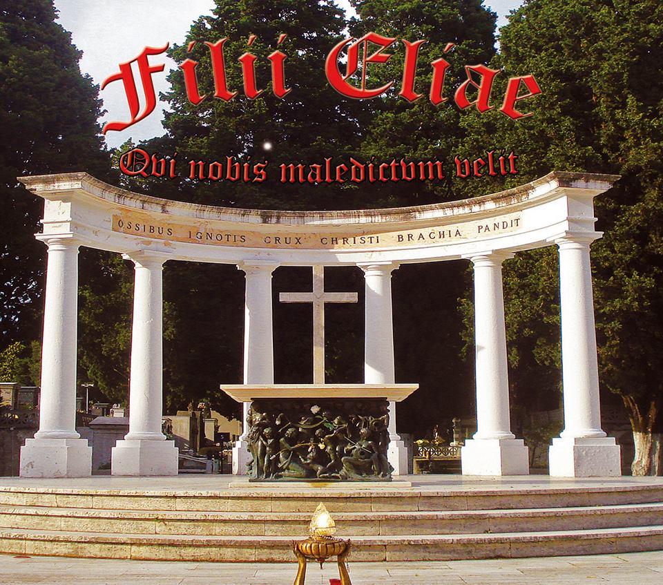 filii eliae artwork