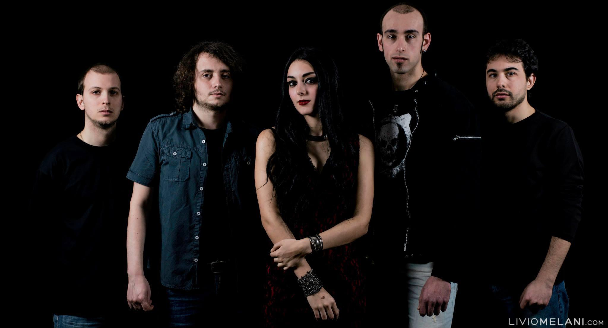 kalidia band