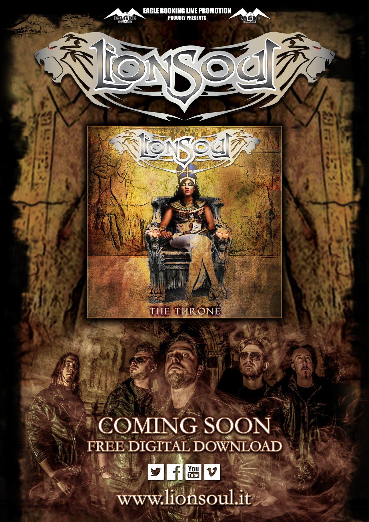 lionsoul-cooming-soon-copertina-e-foto