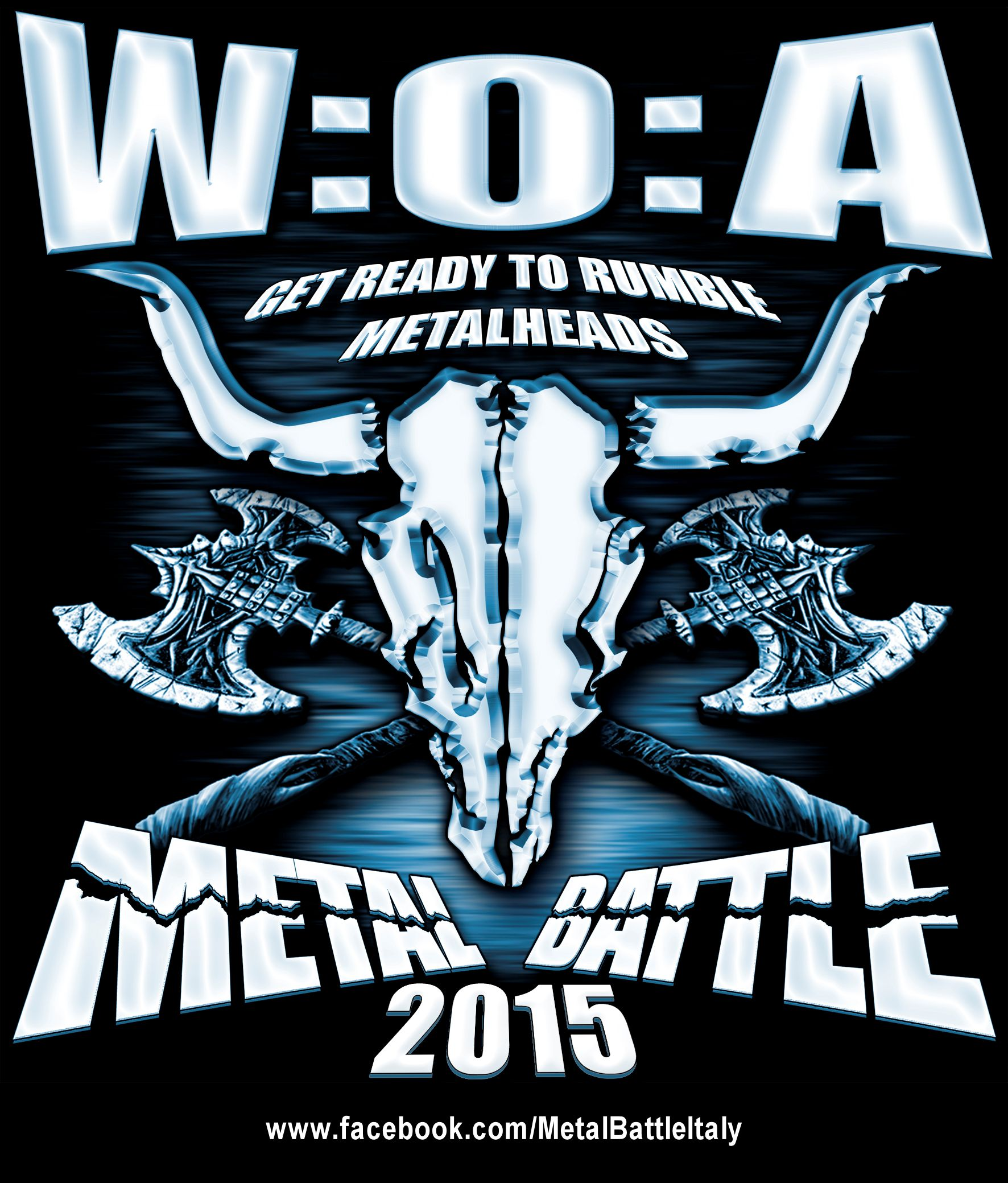 Metal Battle Italy