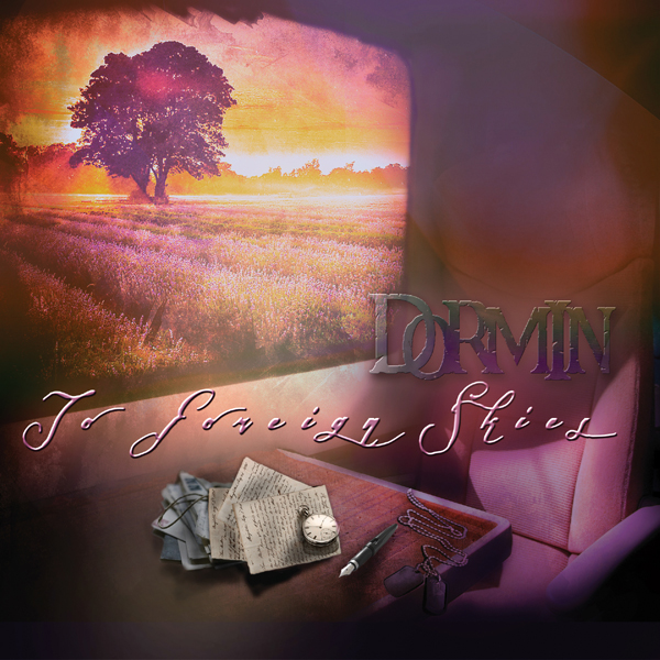 "Dormin ""To foreign skies"""