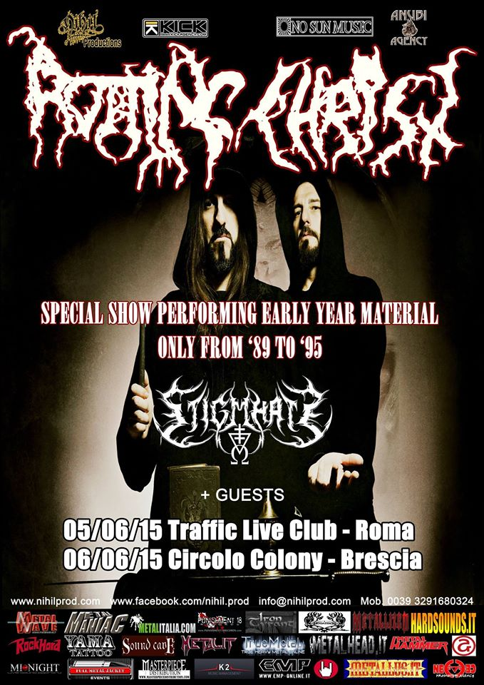 stigmhate rotting christ