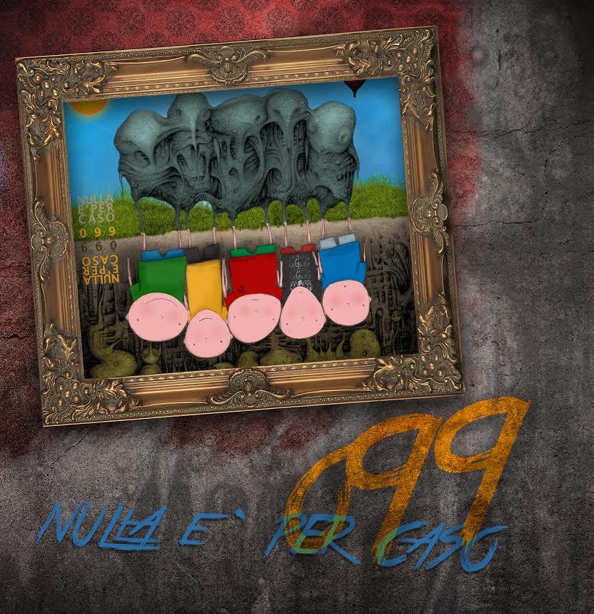 099 artwork