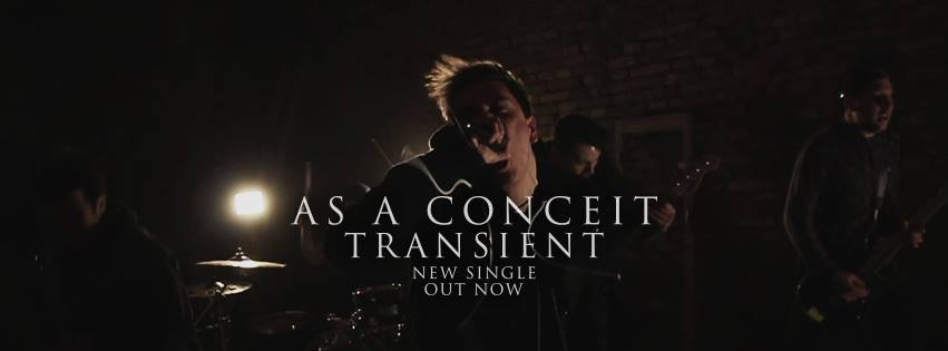 As A Conceit - Transient