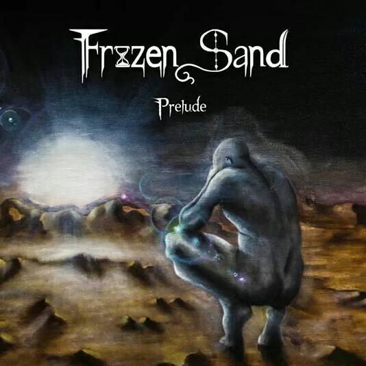 frozen sand prelude