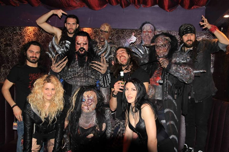 hollywood groupies lordi