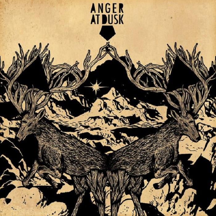 Anger At Dusk