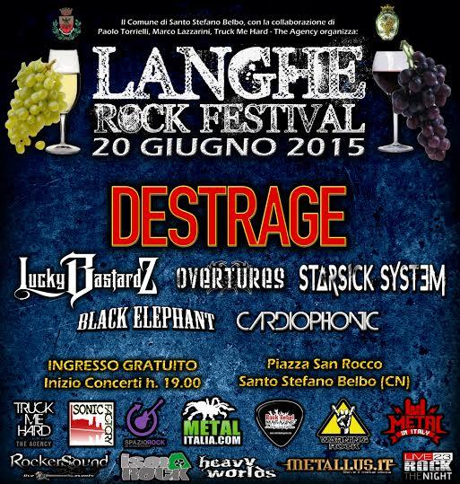 Langhe Rock Festival