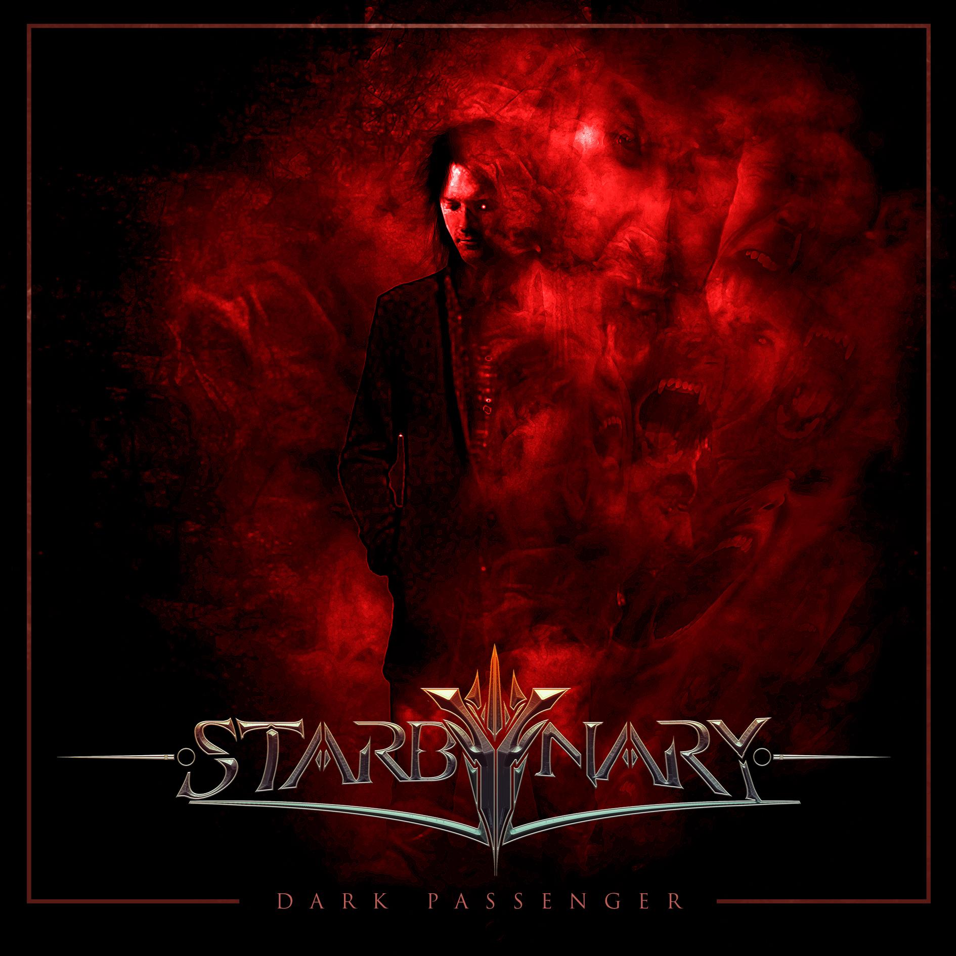 Starbynary Dark Passenger