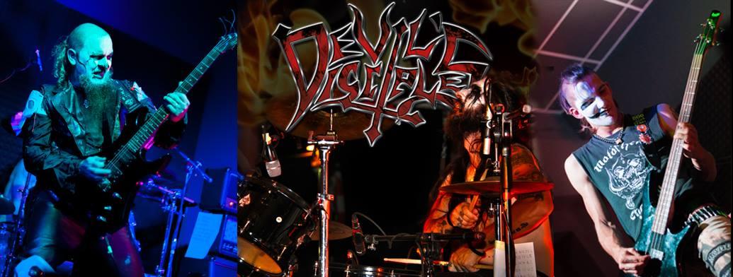 devil's disciples band
