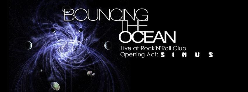 bouncing the ocean