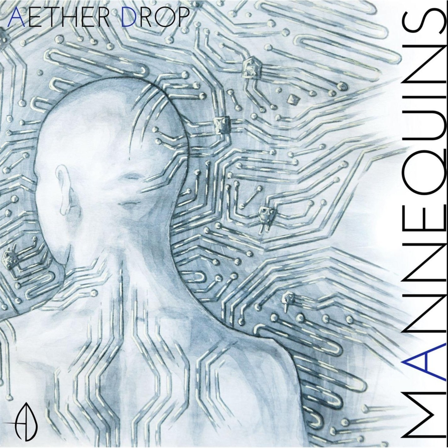 mannequins aether drop