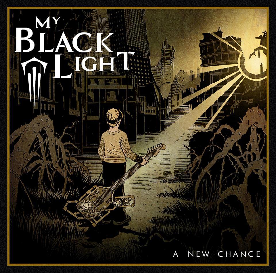 my black light a new chance