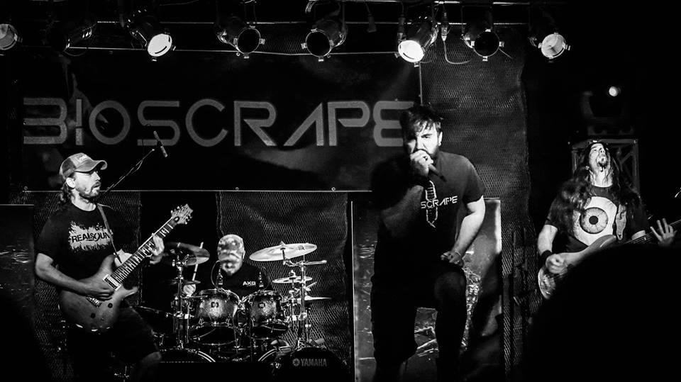 Bioscrape band