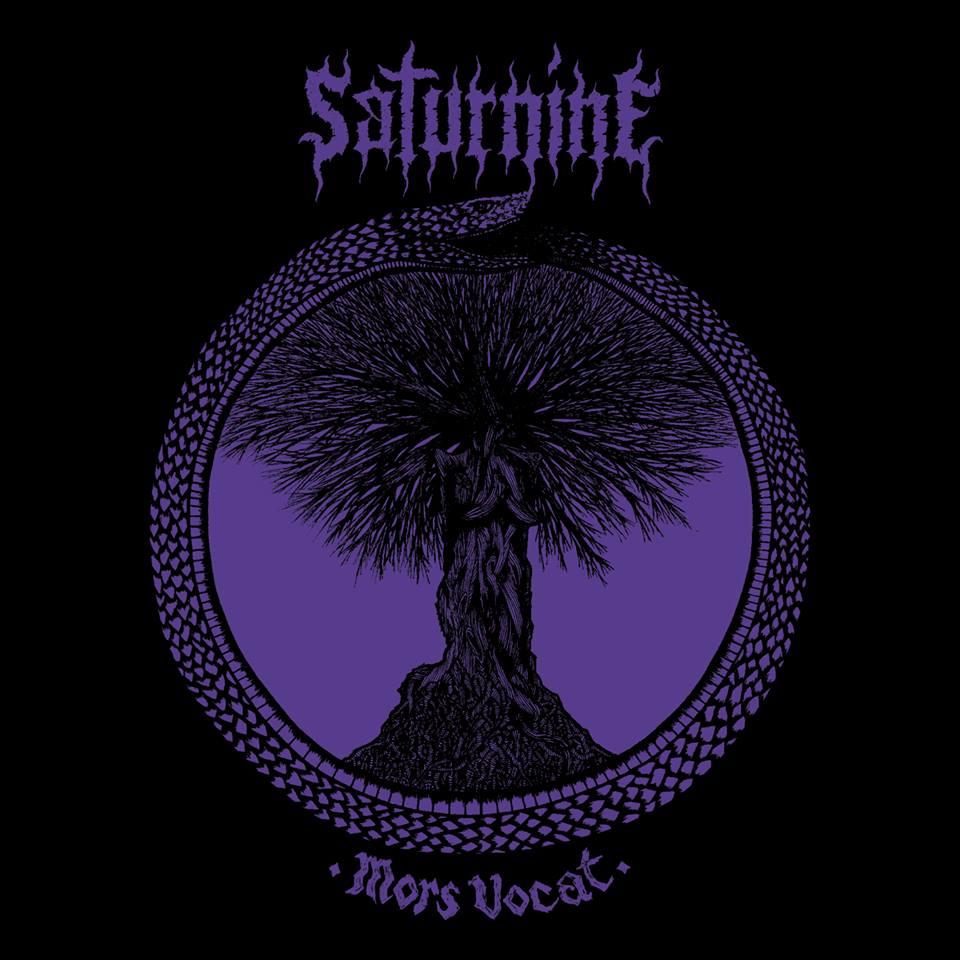 SaturninE - Mors Vocat