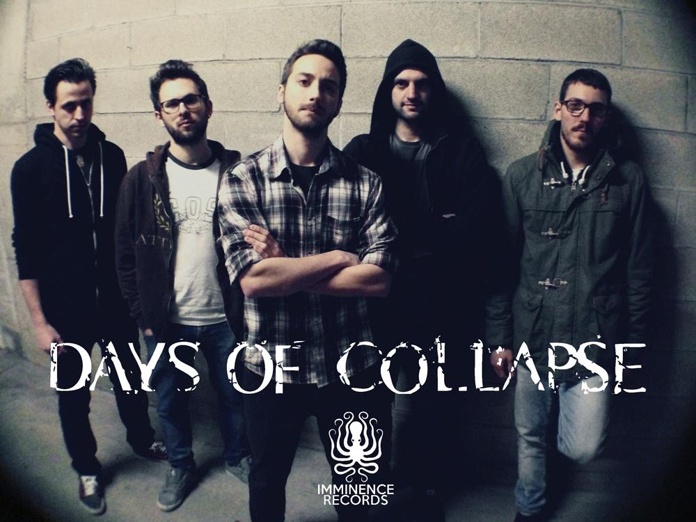 days of collapse