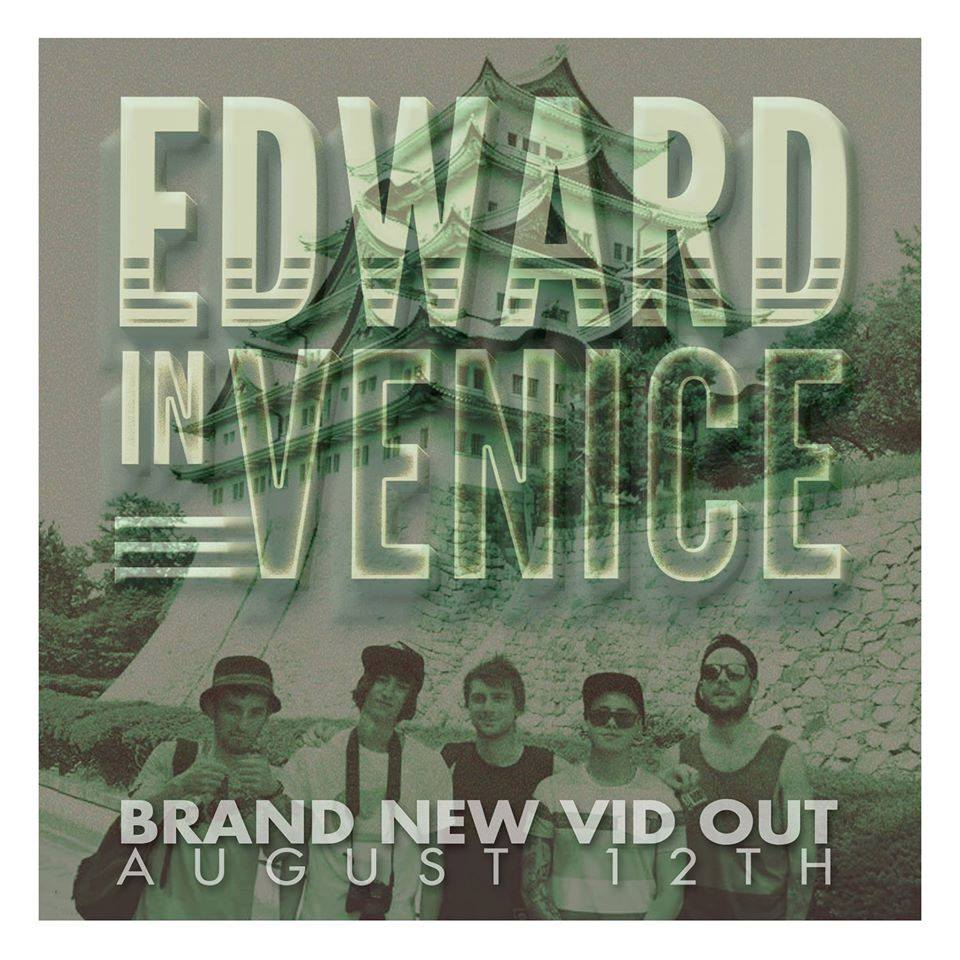 edward in venice