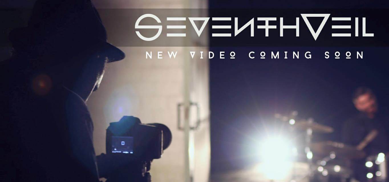 seventh veil video
