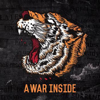 A War Inside - Cover