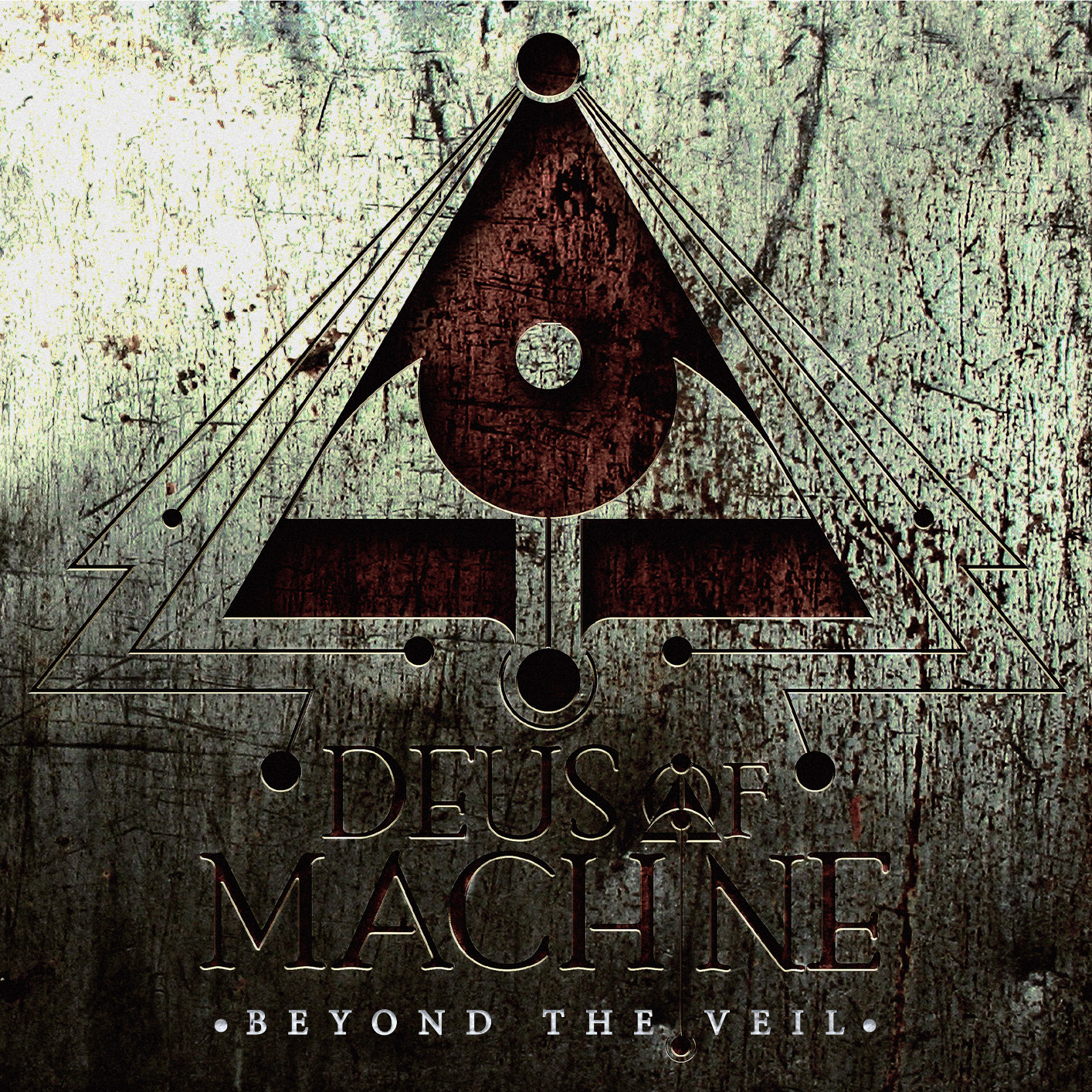 Deus Of Machine - Beyond The Veil