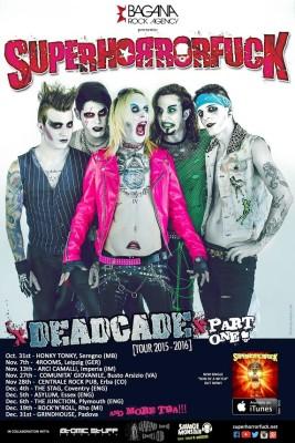 Deadcade_Locandina