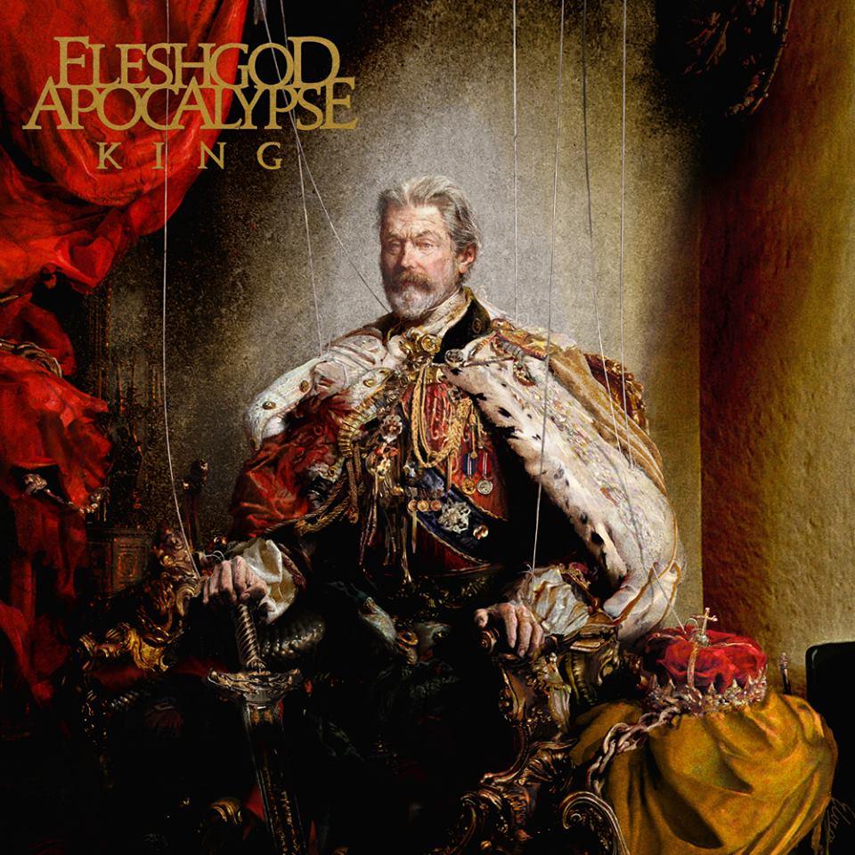 fleshgod apocalypse king