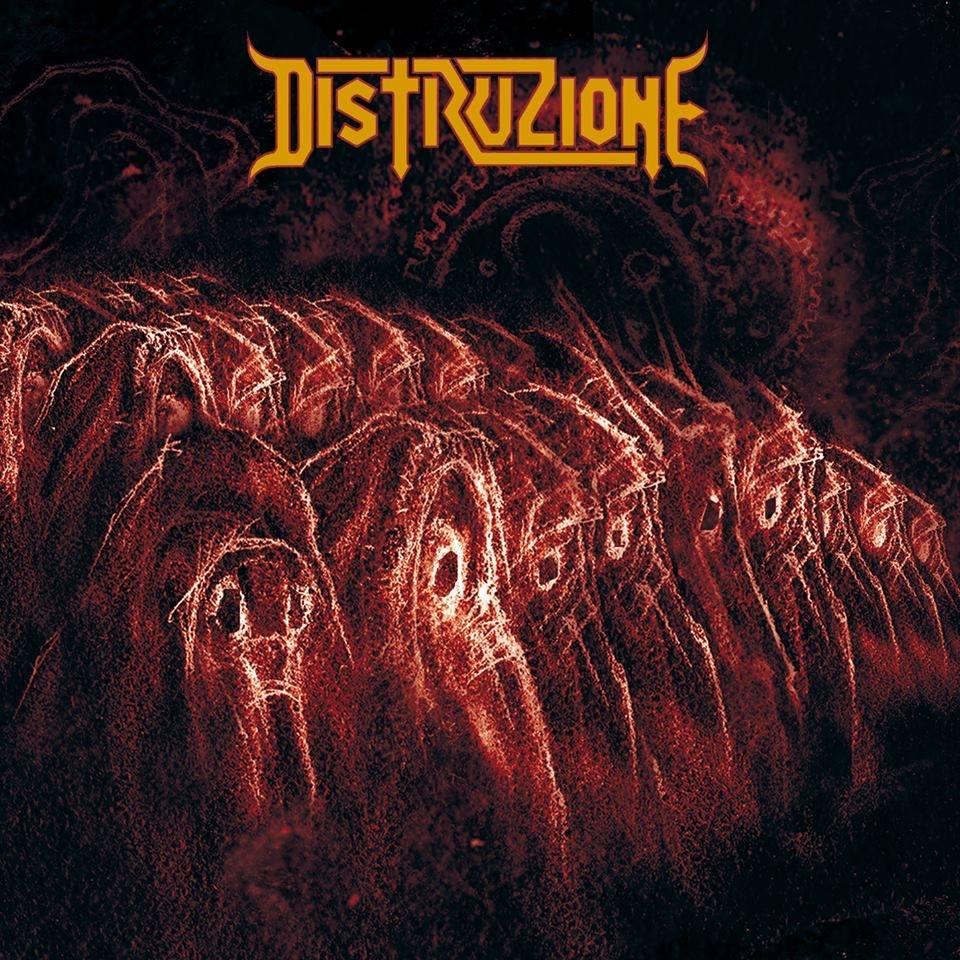 distruzione
