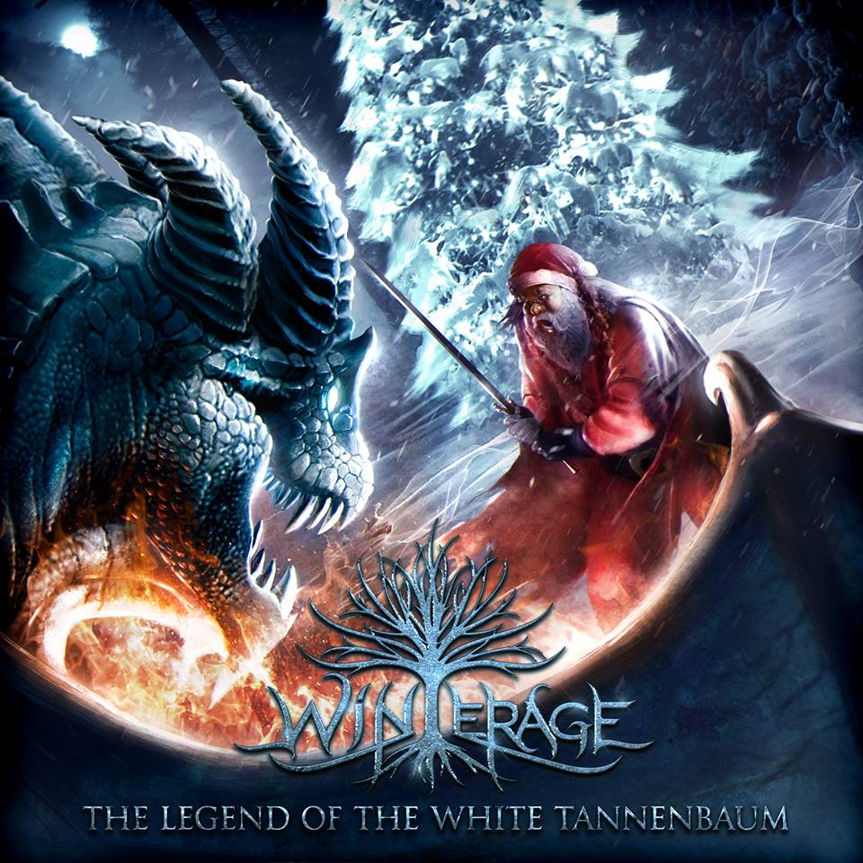 winterage the legend of white tannenbaum
