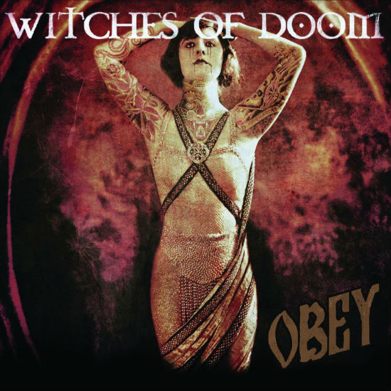witches of doom obey