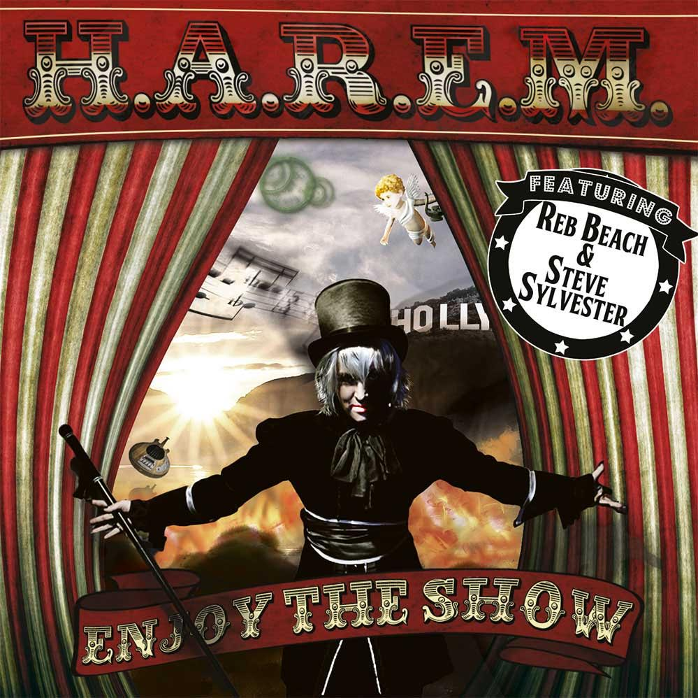 HAREM-Enjoy-The-Show