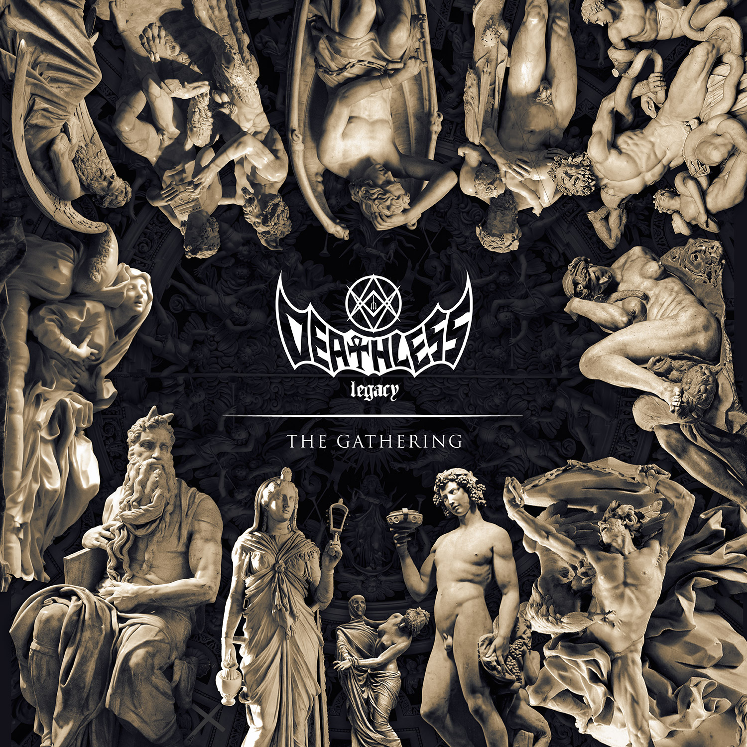 deathless legacy the gathering artwork