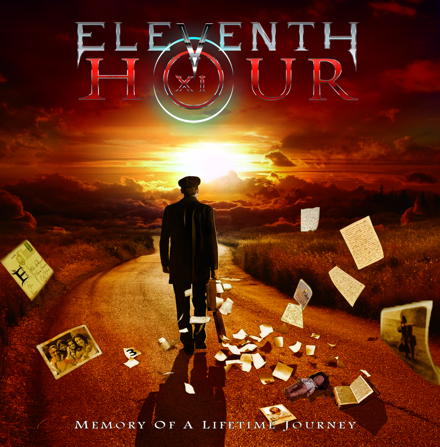 eleventh hour artwork