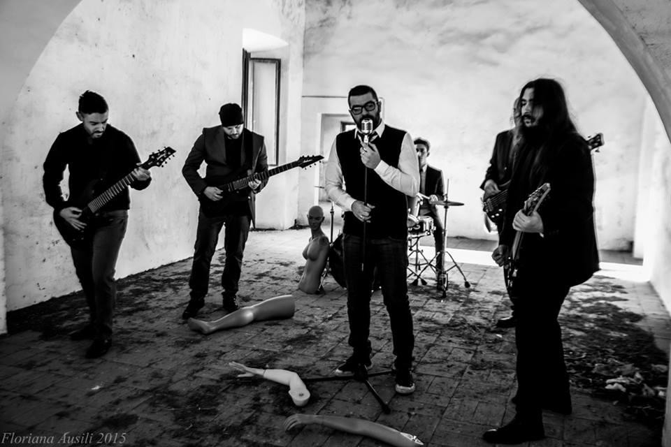 rome in monochrome video