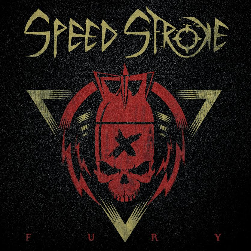 Speed Stroke Artwork