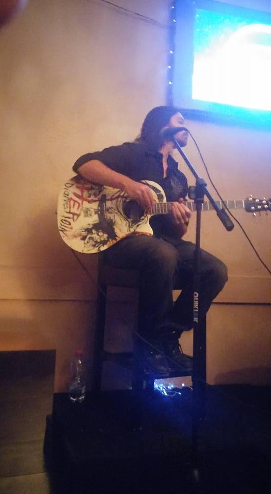 chitarra heller