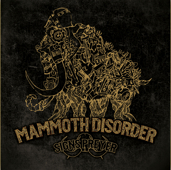 signs preyer mammoth disorder