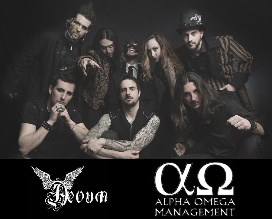 Aevum-AlphaOmega-2016