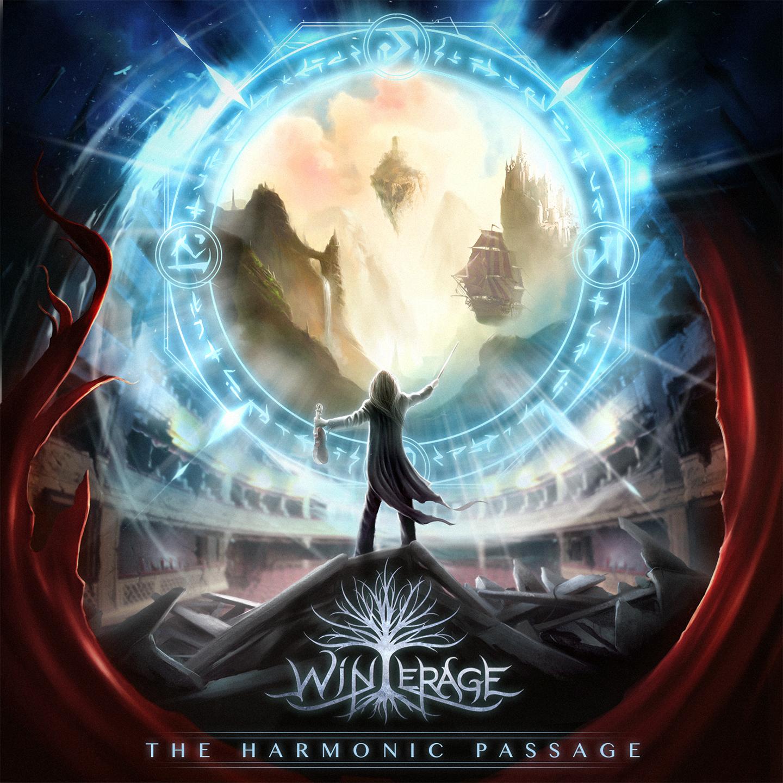 Winterage The Harmonic Passage