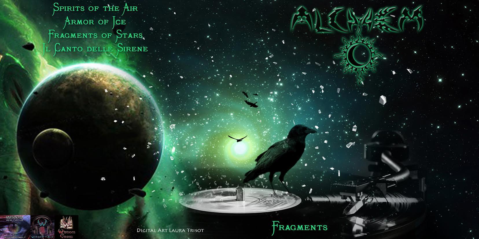 alchem fragments