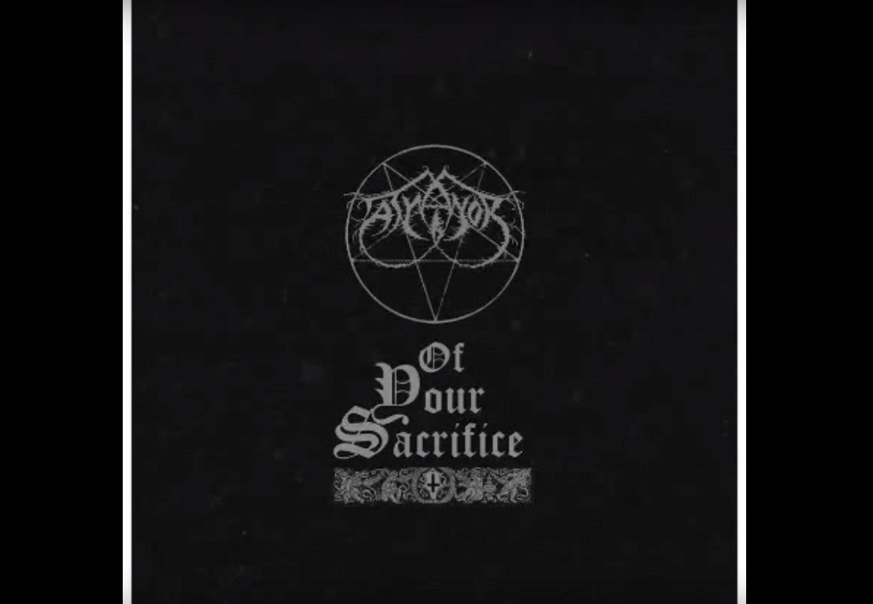 athanor of your sacrifice