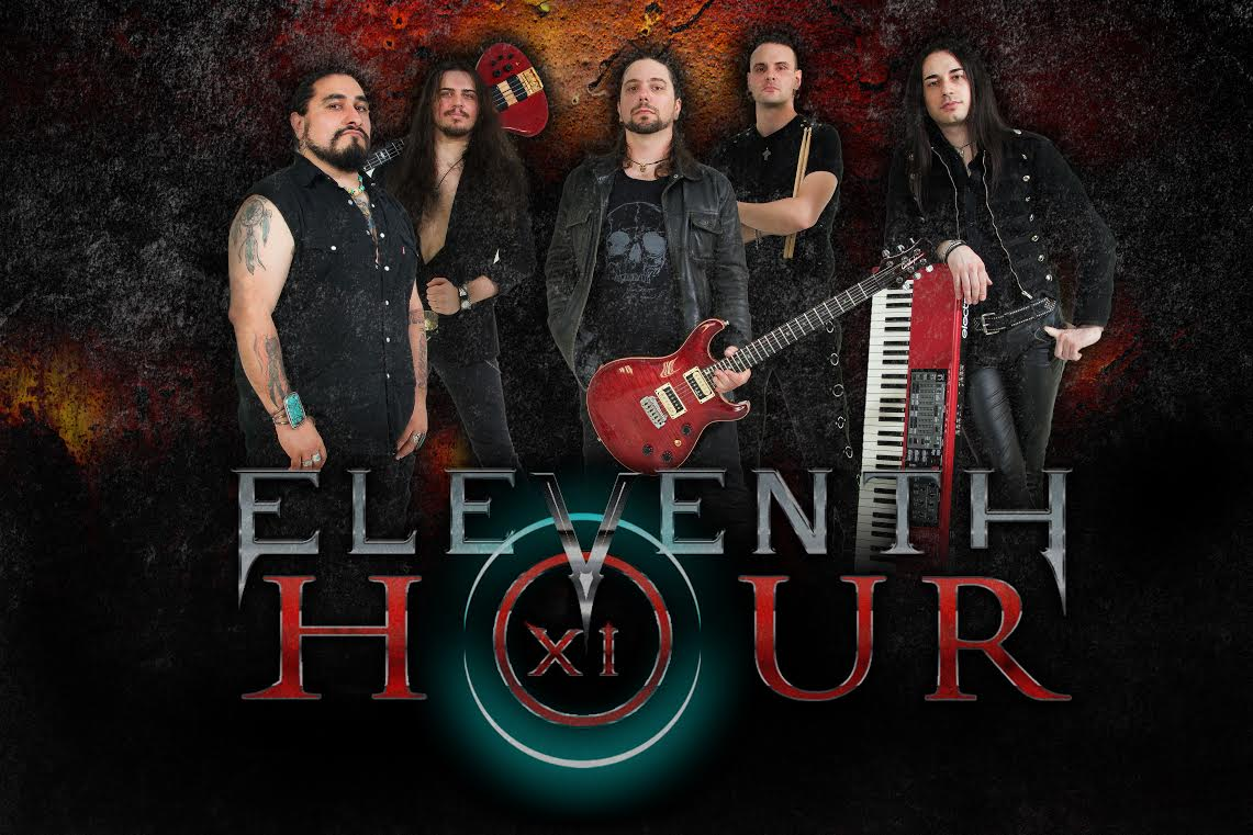 elventh hour band