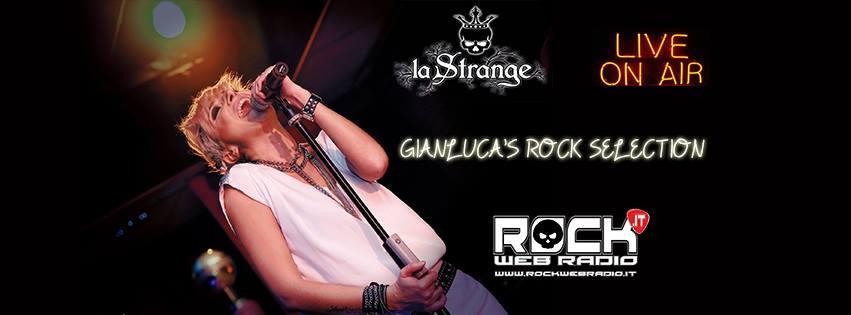 la strange rockwebradio